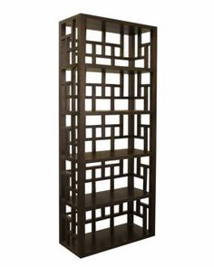 ASIAN BOOKCASES