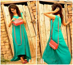 Gorgeous Semi Formal Dress Collection for Girls by Classy Collection 2013 (5)
