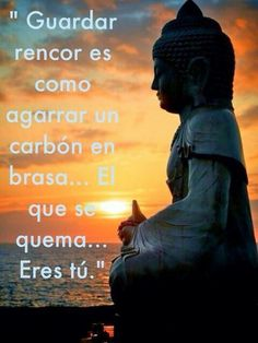 Así es...Bonito Miércoles!! Positive Attitude, Positive Thoughts, Buda Zen, A Course In Miracles, Thoughts And Feelings, Spanish Quotes, Karma, Life Quotes, Spirituality