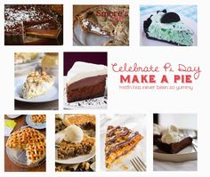 Our Kerr-azy Adventure: Celebrate Pi Day!!!