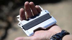 Dango Dapper & Tactical Wallets | DudeIWantThat.com