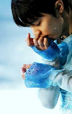 Yuzuru Hanyu - Requiem of Heaven and Earth