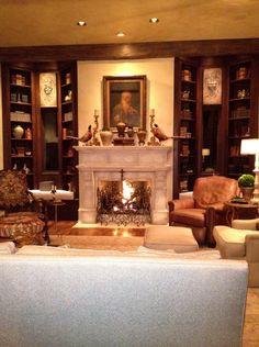Providence Design- Valley Falls Estates Family Room