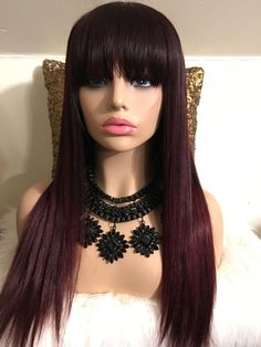 Human Hair Lace Wigs Humorous Sapphire Malaysian Ocean Wave Human Hair Wigs With Adjustable Bangs 14inch Short Wigs Machine Natural Color Non Remy Wigs Neither Too Hard Nor Too Soft