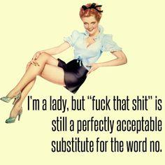 Guilty....