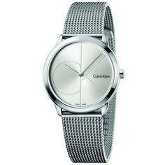 Reloj Calvin Klein Mujer Minimal K3M2212Z