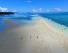 Kei Island. Maluku, Indonesia
