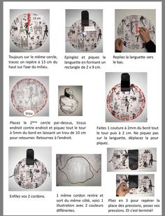 Monedero de maquillaje Fiona - Tutorial de alta costura y bricolaje Bag Sewing, Love Sewing, Coin Couture, Couture Sewing, Makeup Bag Pattern, Diy Makeup Bag, Gloss Eyeshadow, Blog Couture, Fitness Gifts