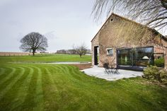 Gallery of Farmhouse Lennik / Studio Farris Architects - 9