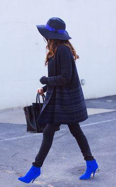 Hello Fashion // cardigan... (keep the shoes... waaaaay too bright!)