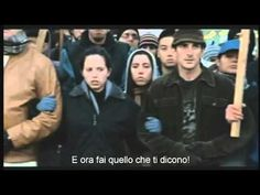 Rage Against the Machine  Killing in The Name ITA