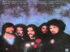 Lyin' Eyes by Eagles