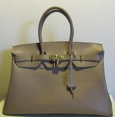 Vintage bags on Pinterest | Vintage Leather, Kelly Bag and Vintage ...
