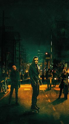 The Purge: Anarchy FULL MOVIE Streaming Online in Video Quality # Halloween Backgrounds, Halloween Wallpaper, Fille Grillz, Titanic Tattoo, Joker Clown, Pray For America, Night Aesthetic, Movie Wallpapers, Streaming Movies