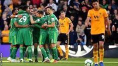 Wolverhampton, Football Highlight, Match Highlights, Watford, Antara, Southampton, Premier League, Manchester, Website
