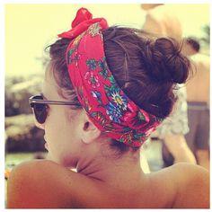 Super cute hair accessory