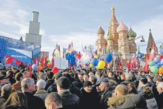 Staunton, March 23 — As Russians become aware of the costs that Vladimir Putin's aggression in Ukraine entail, ever fewer of them in the Russian Federation itself say they support what he has been doing. But backing for Putin's policies remains high in the Russian diaspora where its members have easier access to information sources [...]