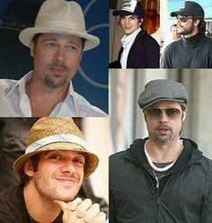chapeu masculino