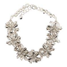 #Hallhuber #necklace - for completing your outfit.