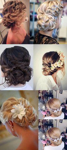 Upięcia ślubne/weselne dla Panny Młodej jak i gościa! Cudowne♥♥♥