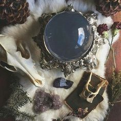 Witchcraft // witchy // talisman