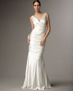jessica rabbit wedding dress | Going to the Chapel | Pinterest ...