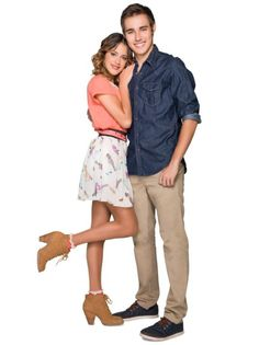 Violetta 2 Leon and violetta Cute Celebrity Guys, Cute Celebrities, Celebs, Disney Channel, Violetta Outfits, Youtubers, Cinema Tv, Batman And Catwoman, Tv Show Quotes