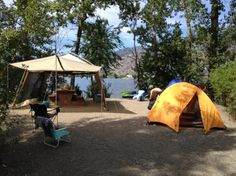 Haynes Point Provincial Park (Osoyoos) - All You Need to Know BEFORE You Go - Updated 2020 (Osoyoos, British Columbia) - Tripadvisor British Columbia, Outdoor Gear, Trip Advisor, Tent, Wildlife, Hiking, Around The Worlds, United States, Camping