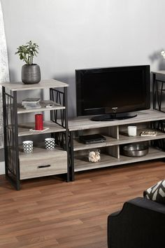The Best Man Cave Entertainment Centers From Around Web