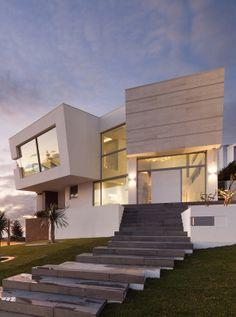 Trigg Residence - Hillam Architects