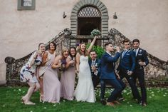 Wedding in Tuscany, Emma   Jack in Villa Catureglio » Wedding photographer italy - Fotografo matrimonio milano