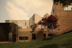Jardim de Infância Iddeul / ISON Architects