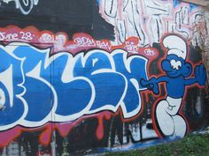 my life on the e-list: the sofl snapshots: smurf