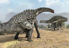 Nuevos huevos de dinosaurio hallados en Lleida