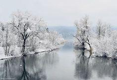 Landscape Photography by Kilian Schoenberger
