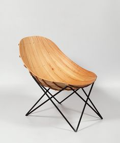 Carvel Chair from Deanta  | Makers&Brothers | Makers & Brothers