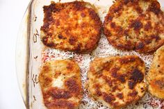 Food and the City | a millennials guide to food, fashion, and life.: meatless monday: eggplant parmesan