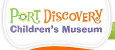 """Best damn """"museum"""" and play place for kids in the area -- B'more, but only 50 mins from Alexandria."""
