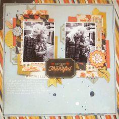 my scraps and more: Thanksgiving FUN!