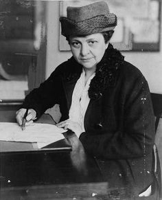 Frances Perkins, Secretary of Labor - Frances Perkins (born Fannie Coralie Perkins; April 10, 1880 – May 14, 1965) was the U.S. Secretary of Labor from 1933 to 1945, and the first woman appointed to the U.S. Cabinet. As a loyal supporter of her friend, Franklin D. Roosevelt, she helped pull the labor movement into the New Deal coalition. She and Interior Secretary Harold L. Ickes were the only original members of the Roosevelt cabinet to remain in office for his entire presidency.