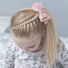 Two Fun and Beautiful Braided Hairstyles – HerHairdos Braided Crown Hairstyles, High Ponytail Hairstyles, Teenage Hairstyles, High Ponytails, Little Girl Hairstyles, Pretty Hairstyles, Easy Hairstyles, School Hairstyles, Updo Hairstyle