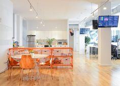 Dashlane's New NYC office...