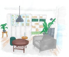 www.lk-design.at Wordpress, Design, New Construction, Living Area, Floor Layout, First Aid, Projects, Homes, Design Comics