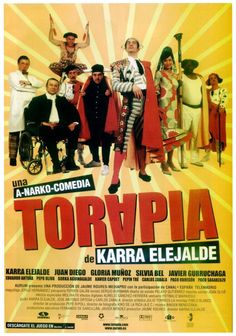 Torapia (2004) tt0420263 C