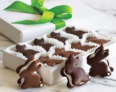 Heerlijke chocolaatjes...