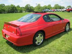 2006 Chevrolet Monte Carlo SS Modern Muscle Cars, Chevrolet Monte Carlo, Super Sport, Old Cars, Really Cool Stuff, Ss, Heaven, Trucks, Vehicles