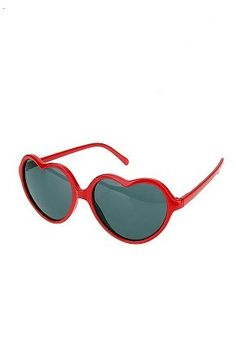I have these in cream, but they don't fit over my glasses. I will have to get contact just so I can wear them.