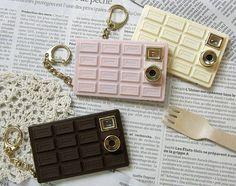 Fancy - Fuuvi Chocolate Digital Camera