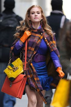 Isla Fisher as Rebecca Bloomwood (Confessions of a Shopaholic)