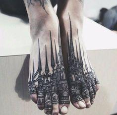 Tattoe.